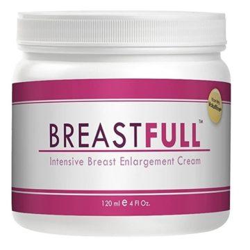 Breastfull intensive Breast Enlargement Cream Review