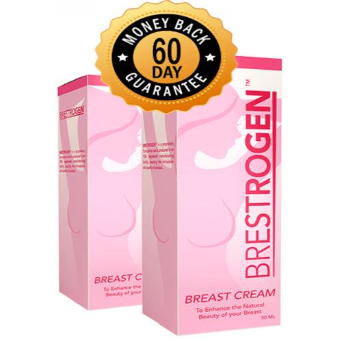 Brestrogen Breast Enlargement Cream Review