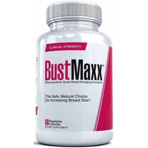 Bust Maxx Breast Enlargement Pills Review