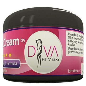 Diva Fit N' Sexy Breast Enlargement Cream Review