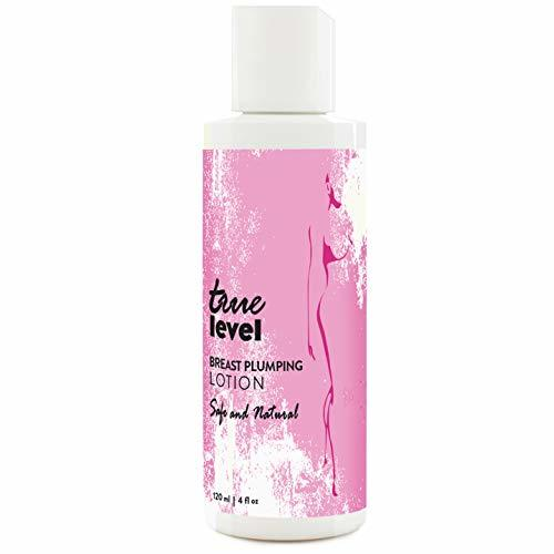 True Level Breast Plumping Lotion Review