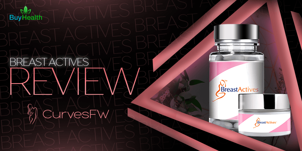 Breast Actives Review